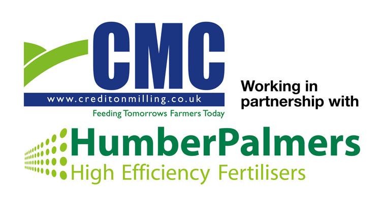 Humber Palmers | High Efficiency Fertilisers